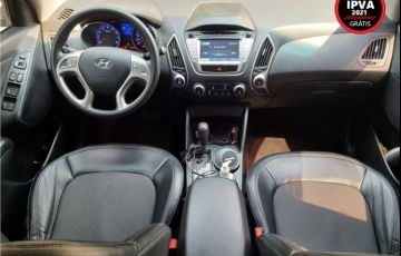 Hyundai Ix35 2.0 MPFi 16V Flex 4p Automático - Foto #2
