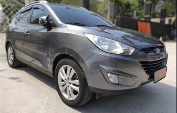 Hyundai Ix35 2.0 MPFi 16V Flex 4p Automático - Foto #5