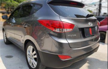Hyundai Ix35 2.0 MPFi 16V Flex 4p Automático - Foto #7