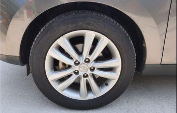 Hyundai Ix35 2.0 MPFi 16V Flex 4p Automático - Foto #8