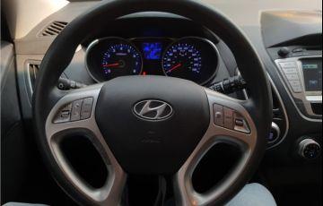 Hyundai Ix35 2.0 MPFi 16V Flex 4p Automático - Foto #9