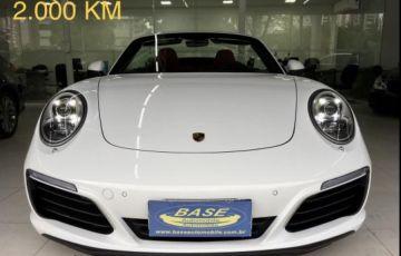 Porsche Carrera Cabriolet 3.0 (991)
