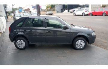 Volkswagen Gol 1.0 8V (G4)(Flex)4p - Foto #10