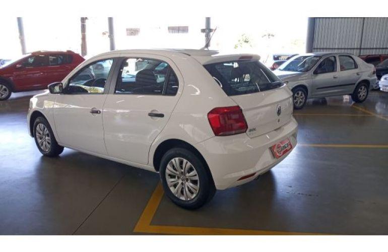 Volkswagen Gol 1.6 VHT Trendline (Flex) 4p - Foto #10