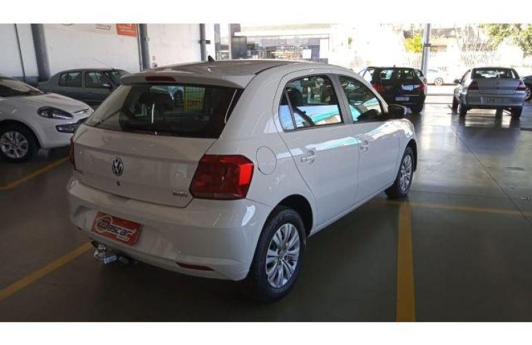Volkswagen Gol 1.6 VHT Trendline (Flex) 4p - Foto #9