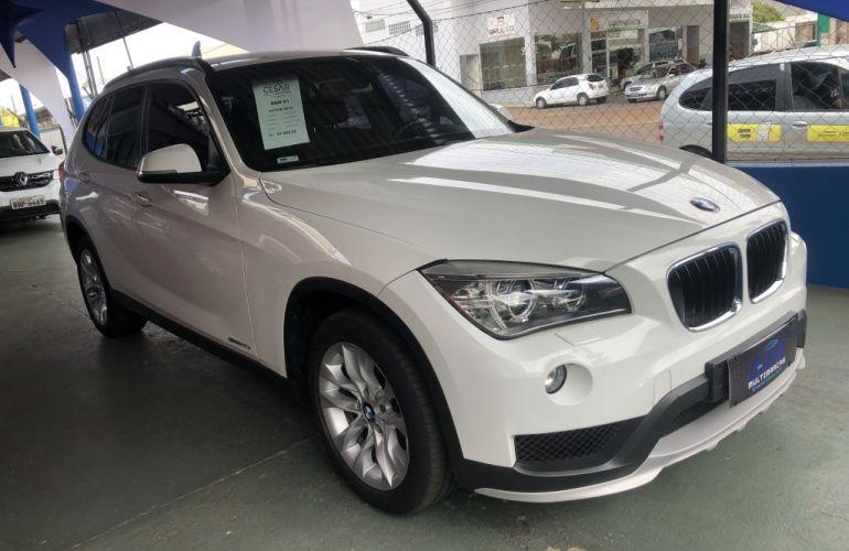 BMW X1 2.0 sDrive20i Activeflex - Foto #1