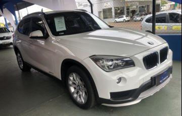 BMW X1 2.0 sDrive20i Activeflex