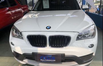 BMW X1 2.0 sDrive20i Activeflex - Foto #2