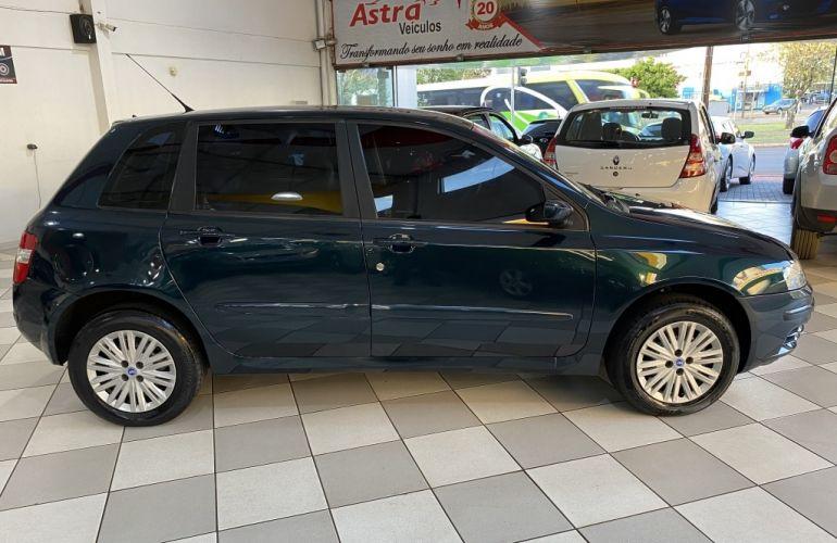 Fiat Stilo 1.8 8V - Foto #8