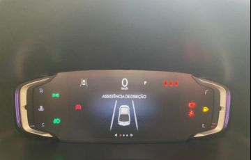 Fiat Toro Volcano 2.0 16V At9 Diesel - Foto #5