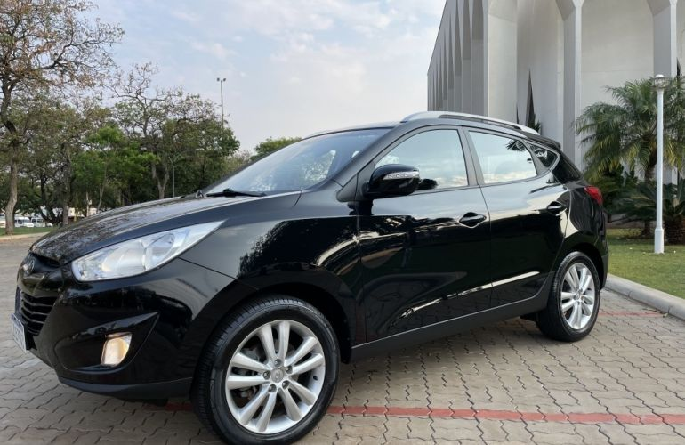 Hyundai ix35 2.0 (Aut) - Foto #8