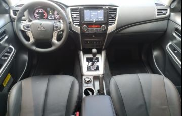 Mitsubishi L200 Triton Sport Hpe-s New Generation 2.4 - Foto #4