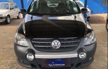 Volkswagen CrossFox 1.6 16v MSI (Flex)