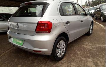 Volkswagen Gol 1.0 MPI Trendline (Flex) - Foto #4