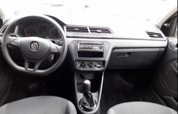Volkswagen Gol 1.0 MPI Trendline (Flex) - Foto #9