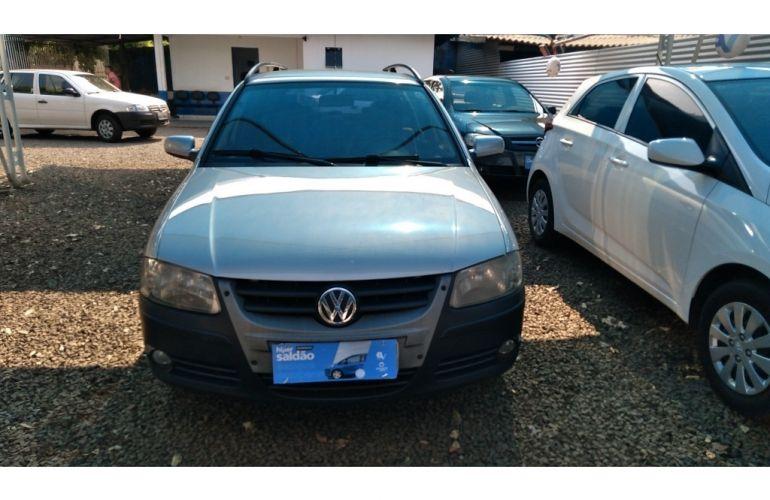 Volkswagen Parati 1.8 G4 (Flex) - Foto #1