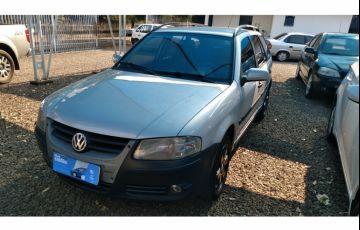 Volkswagen Parati 1.8 G4 (Flex) - Foto #2