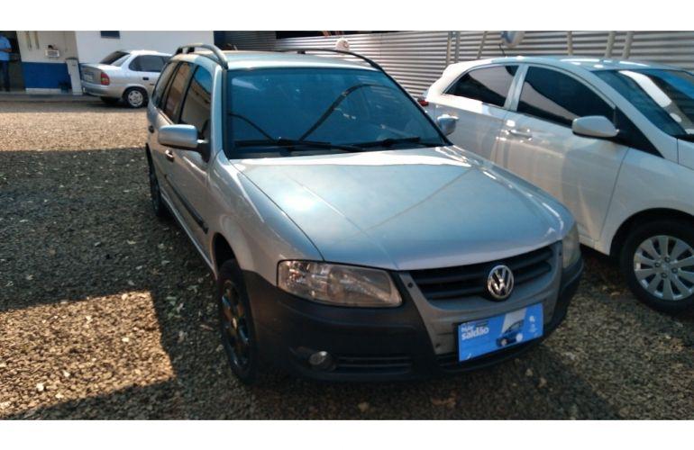 Volkswagen Parati 1.8 G4 (Flex) - Foto #3