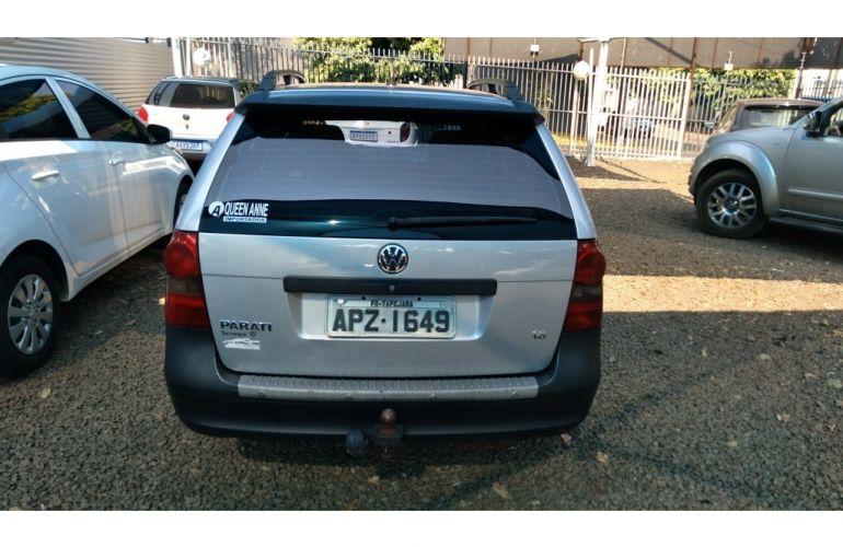 Volkswagen Parati 1.8 G4 (Flex) - Foto #4
