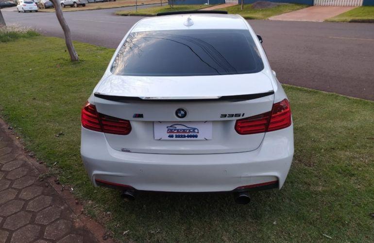 BMW 335i M Sport - Foto #1