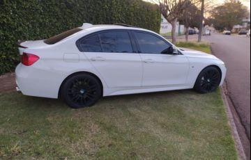 BMW 335i M Sport - Foto #2