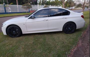 BMW 335i M Sport - Foto #3