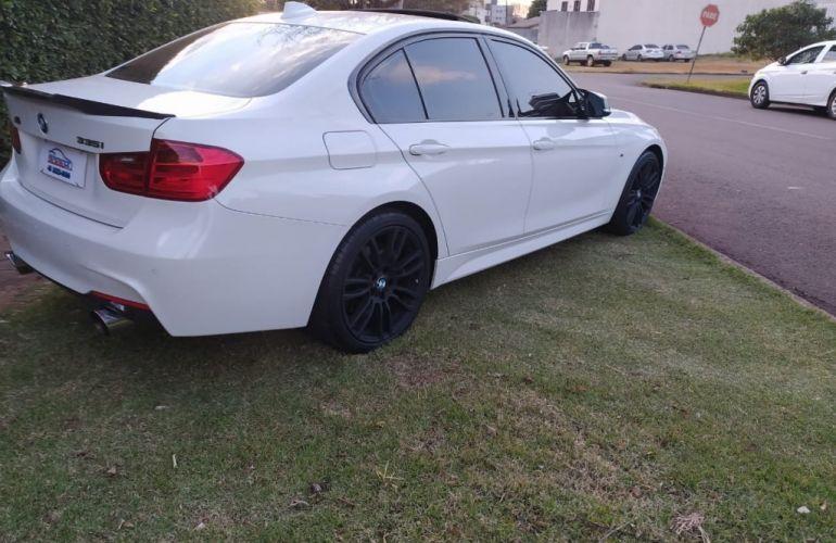BMW 335i M Sport - Foto #6