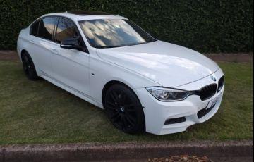BMW 335i M Sport - Foto #7