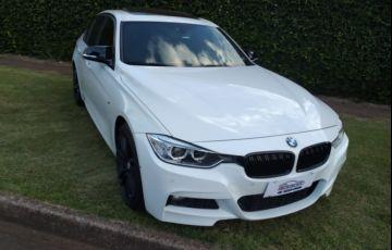 BMW 335i M Sport - Foto #8