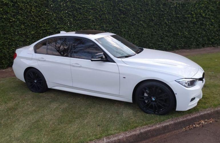 BMW 335i M Sport - Foto #9