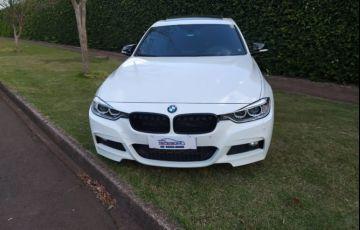 BMW 335i M Sport - Foto #10