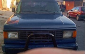 Chevrolet C20 Demec 4.1 (Cab Dupla)