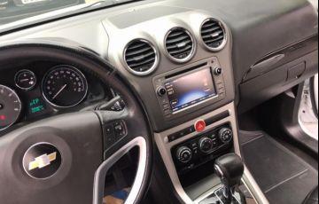 Chevrolet Captiva Sport 2.4 16V (Aut) - Foto #7