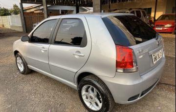 Fiat Palio ELX 1.4 8V (Flex) - Foto #5