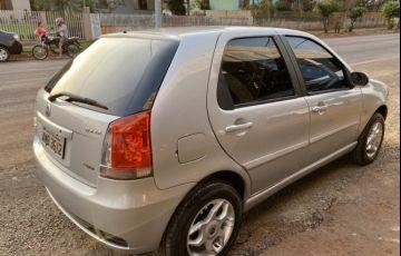 Fiat Palio ELX 1.4 8V (Flex) - Foto #7