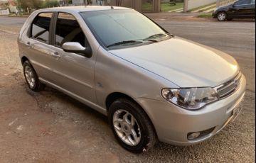 Fiat Palio ELX 1.4 8V (Flex) - Foto #8