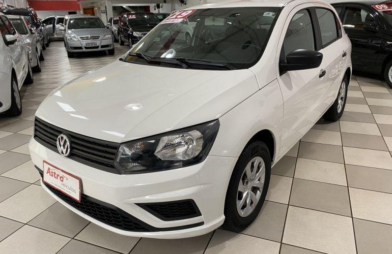 Volkswagen Gol 1.0 MPI City (Flex) - Foto #3