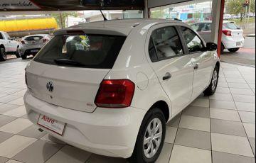 Volkswagen Gol 1.0 MPI City (Flex) - Foto #7
