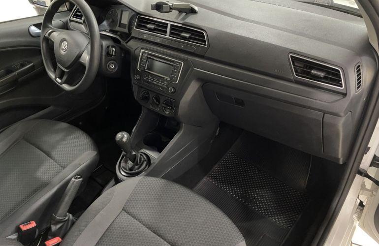 Volkswagen Gol 1.0 MPI City (Flex) - Foto #10