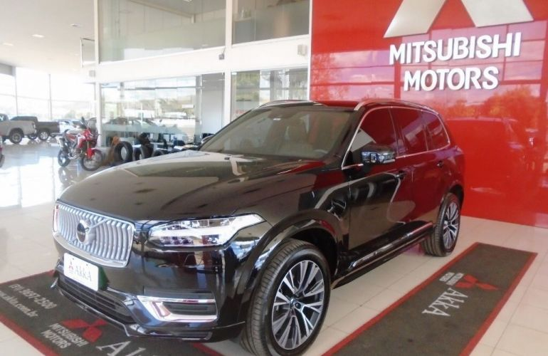 Volvo Xc90 T8 Hybrid Excellence AWD Geartronic 2.0 - Foto #1