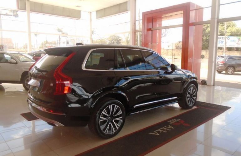 Volvo Xc90 T8 Hybrid Excellence AWD Geartronic 2.0 - Foto #3