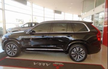 Volvo Xc90 T8 Hybrid Excellence AWD Geartronic 2.0 - Foto #4