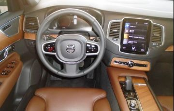 Volvo Xc90 T8 Hybrid Excellence AWD Geartronic 2.0 - Foto #5