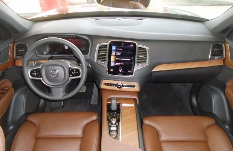 Volvo Xc90 T8 Hybrid Excellence AWD Geartronic 2.0 - Foto #7