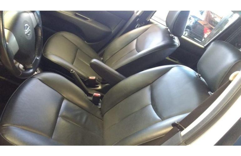 Nissan Grand Livina 1.8 16V (flex) - Foto #8