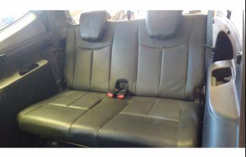Nissan Grand Livina 1.8 16V (flex) - Foto #10
