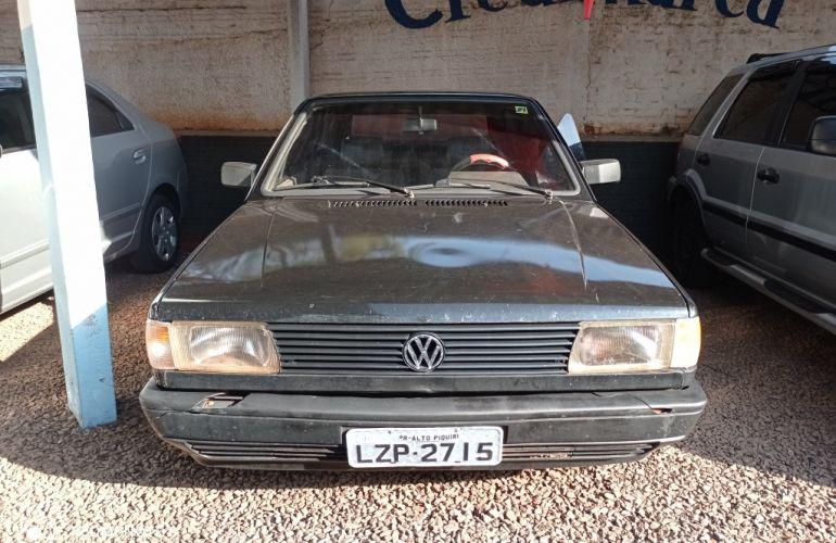 Volkswagen Gol CL 1.8 - Foto #4