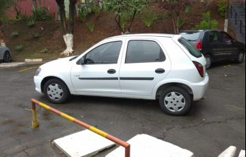 Chevrolet Celta Life 1.0 VHCE (Flex) 4p