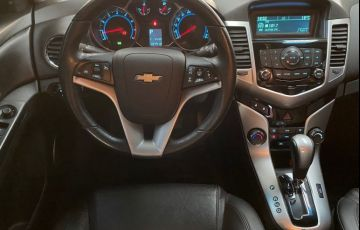 Chevrolet Cruze Sport6 LT 1.8 16v - Foto #6