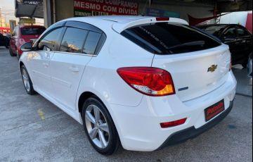 Chevrolet Cruze Sport6 LT 1.8 16v - Foto #7